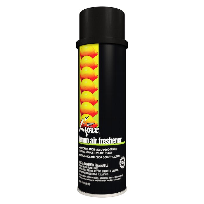 Lemon Air Freshener | 20 oz. Aerosol
