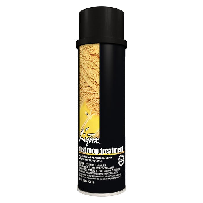 Dust Mop Treatment | 20 oz. Aerosol
