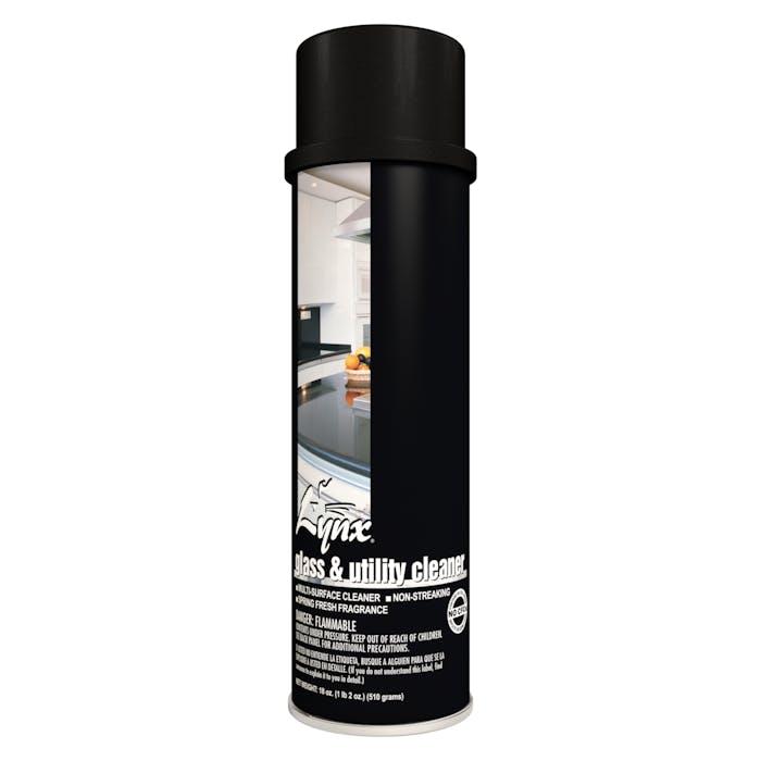 Glass/Utility Cleaner   20 oz. Aerosol