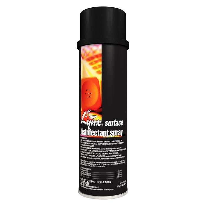 Surface Disinfectant | 20 oz. Aerosol