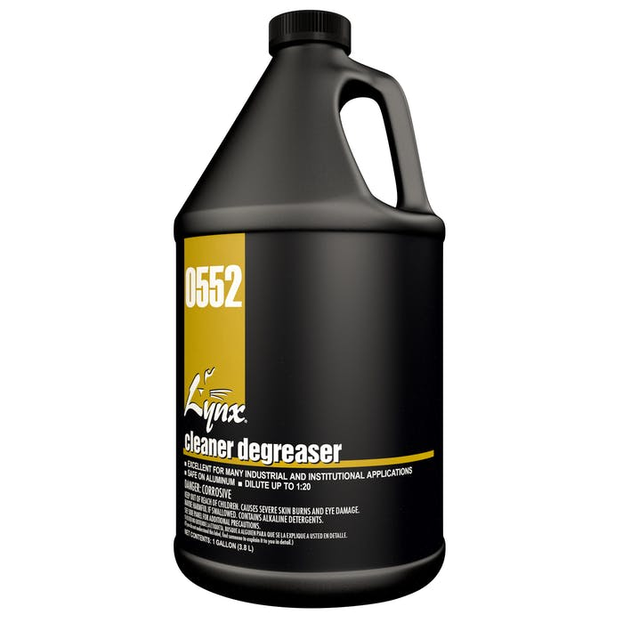 Cleaner Degreaser | 4 / 1 Gallon Jug