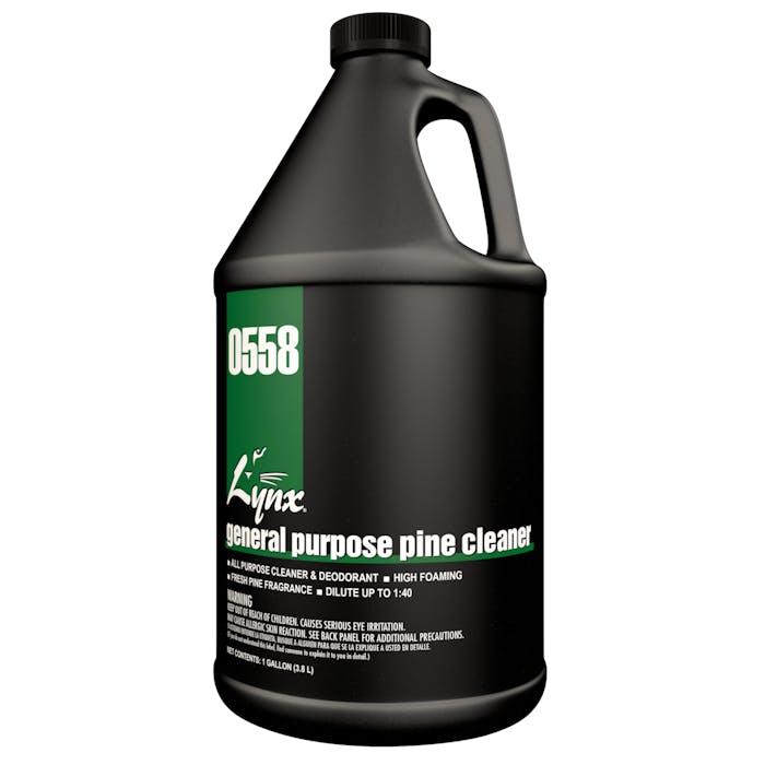 General Purpose Pine Cleaner | Lynx