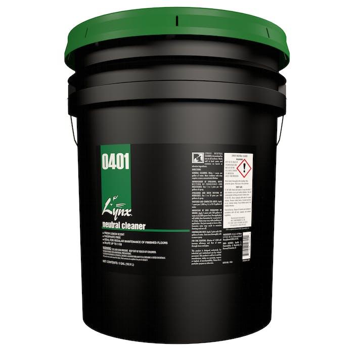 Neutral Cleaner | 5 Gallon Pail