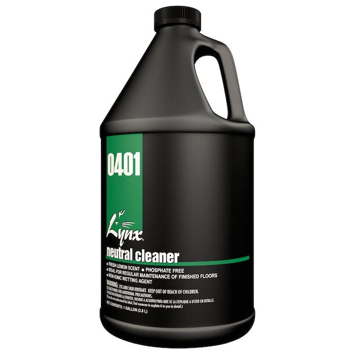 Neutral Cleaner | 4 / 1 Gallon Jug