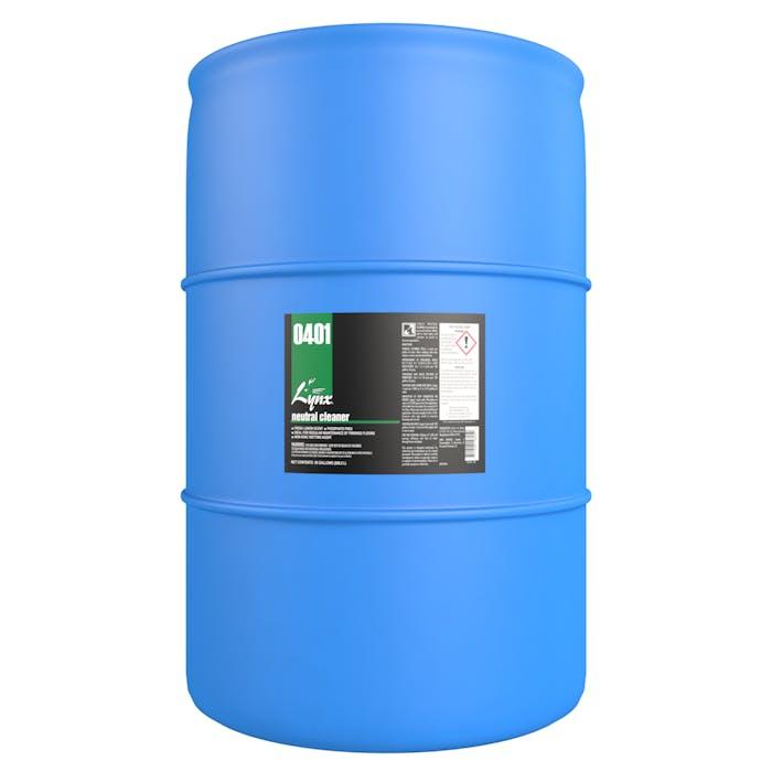 Neutral Cleaner | 55 Gallon Drum