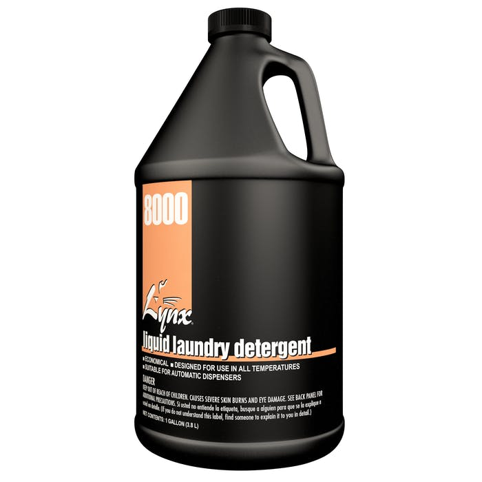 Liquid Laundry Detergent | 4 / 1 Gallon Jug