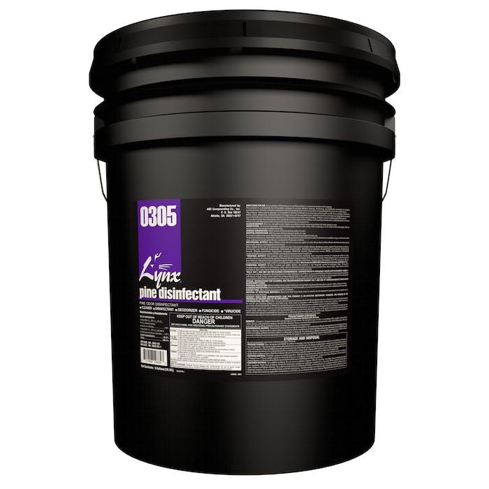 Pine Disinfectant | 5 Gallon Pail