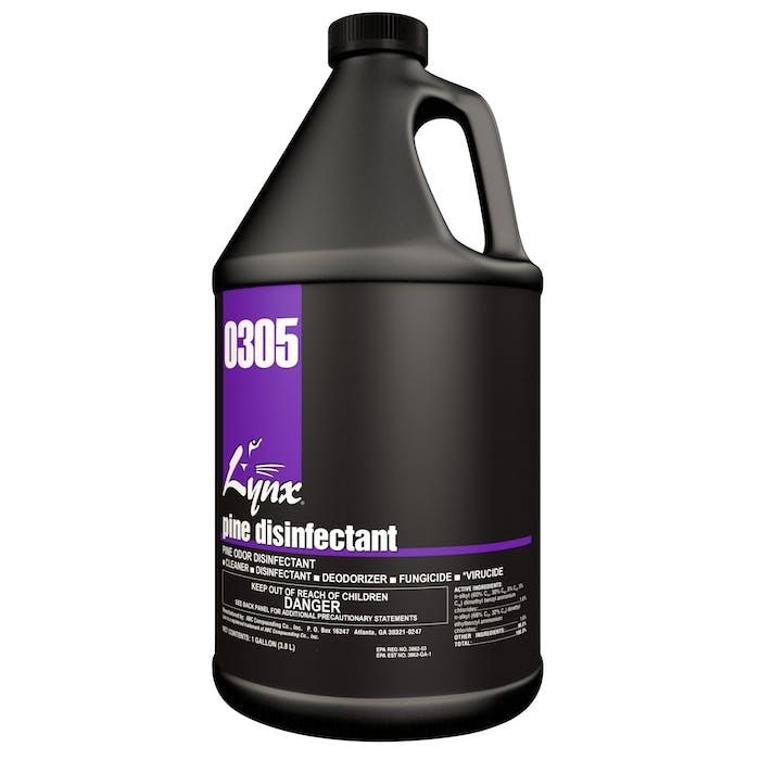 Pine Disinfectant | 4 / 1 Gallon Jug
