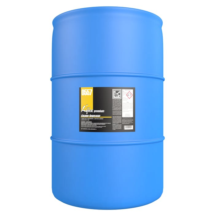 Premium Cleaner/Degreaser | 55 Gallon Drum