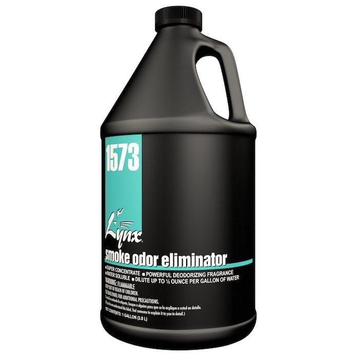 Smoke Odor Eliminator Concentrate   4 / 1 Gallon Jug