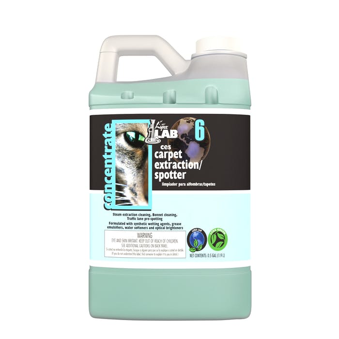 LynxLab Carpet Extraction/ Spotter | Dilution Control Bottle