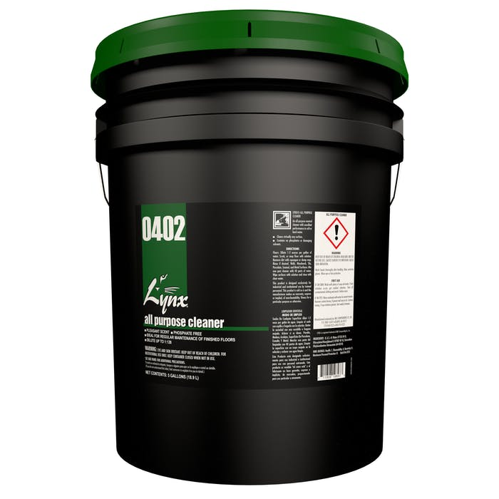 All Purpose Cleaner | 5 Gallon Pail