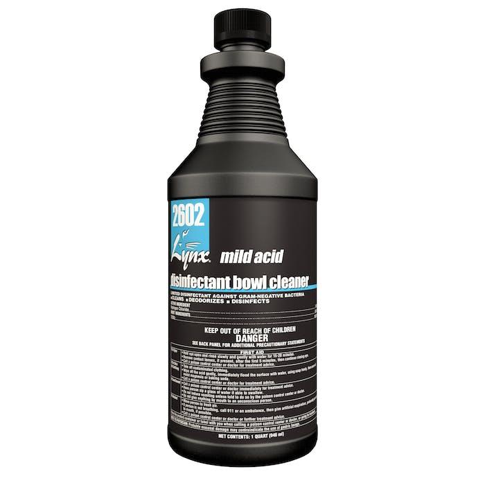 Mild Acid Bowl Cleaner | 12 / 32 oz. Bottle