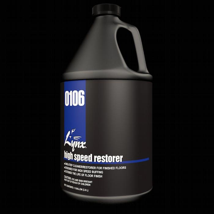 High Speed Restorer | 4 / 1 Gallon Jug