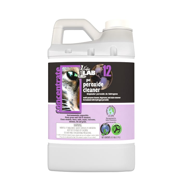 LynxLab Peroxide | Dilution Control Bottle